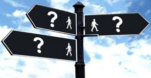 5 шагов на пути к своему призванию