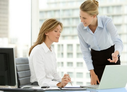 Как общаться с начальством, чтобы преуспеть