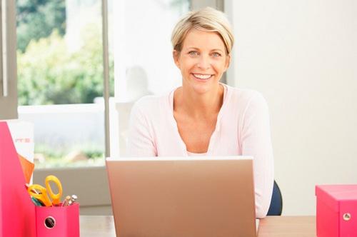 Как повысить эффективность работы на дому