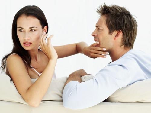 Как прекратить ссоры с супругом