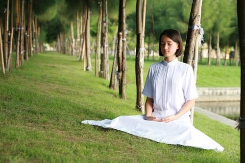Техники релаксации для души и тела