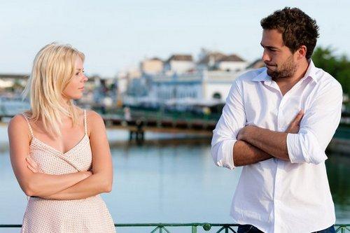 Для крепких отношений нужно уметь уступать