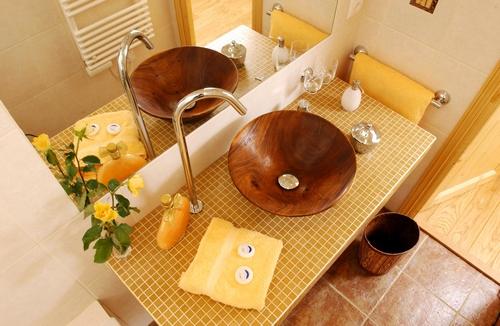 Фен-шуй: делаем стихию ванной лучше