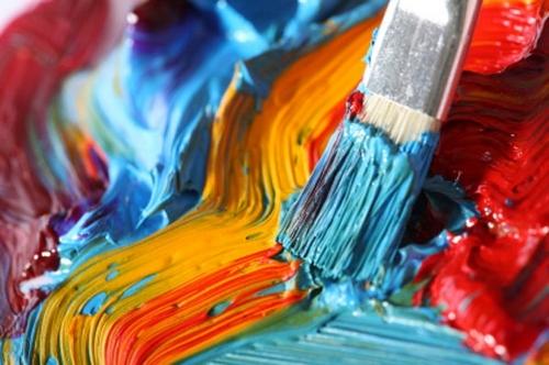 Искусство как терапия