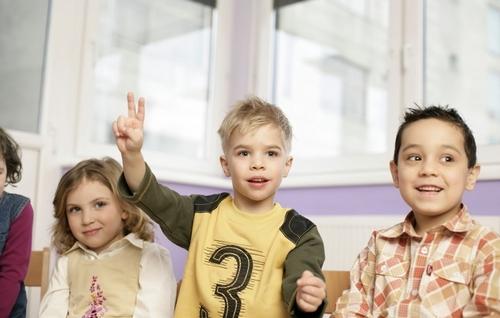 Чем ваш малыш будет заниматься в детском саду