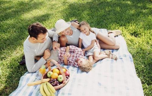 Как вести себя с детьми: советы для родителей