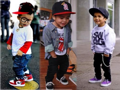 Немного психологических размышлений на тему детской одежды