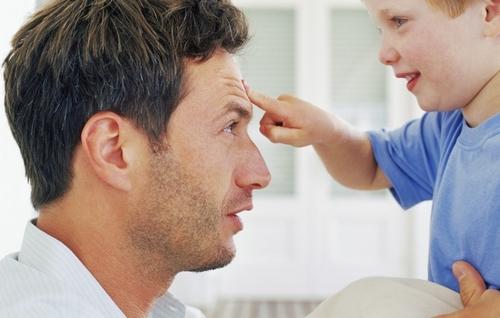 Почему для ребенка важна ваша безусловная любовь
