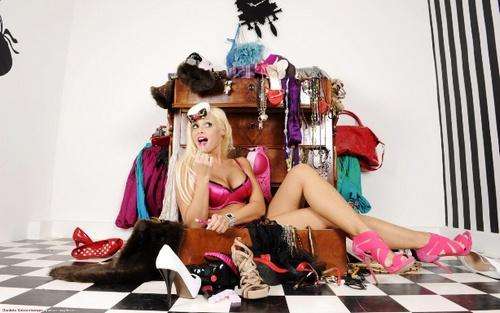 Секреты женского гардероба