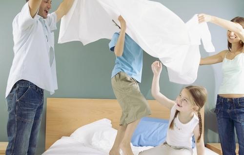 Воспитание детей: самые распространенные ошибки
