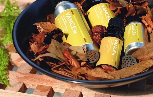 Эфирные масла помогают улучшать семейный микроклимат