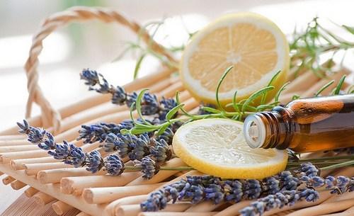 Ингаляции с аромамаслами: отличная терапия против стрессов