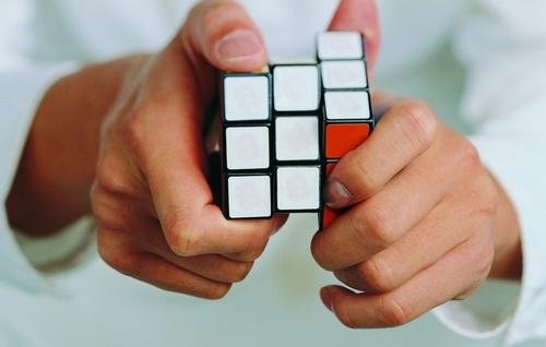 Как решать проблемы без лишних усилий