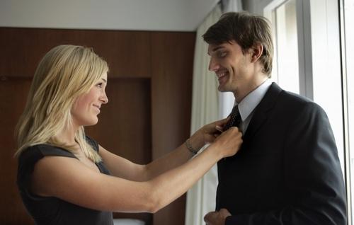 Как сделать мужа более ответственным
