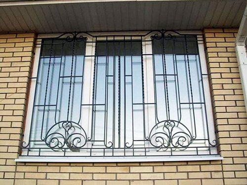 Решетки на окнах: что советует фен-шуй