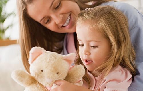 Современные проблемы воспитания детей