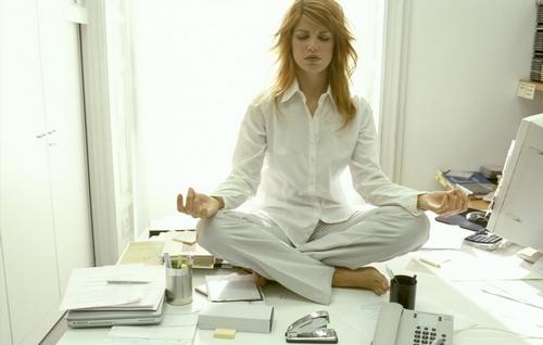 Влияние стрессовых ситуаций на наше здоровье