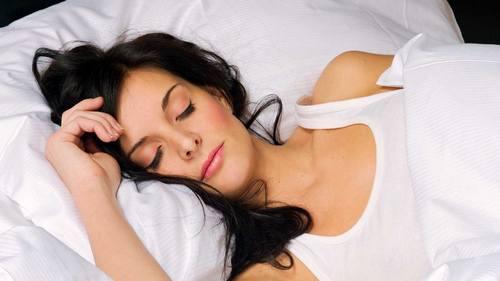 Как решить с помощью фен-шуй проблемы со сном