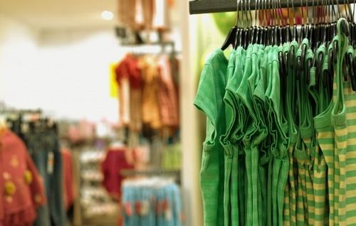 Как сделать покупки с маленьким ребенком