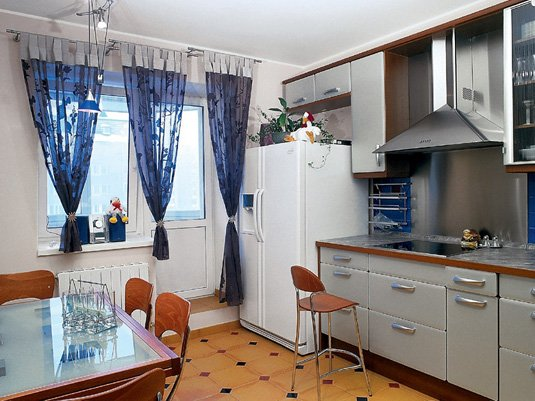 Кухня по фен-шуй: правила