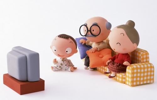 Сколько можно смотреть детям телевизор