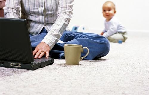 Чем заняться маме для саморазвития в декретном отпуске