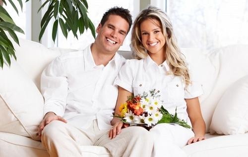 Гражданский брак: психологические аспекты