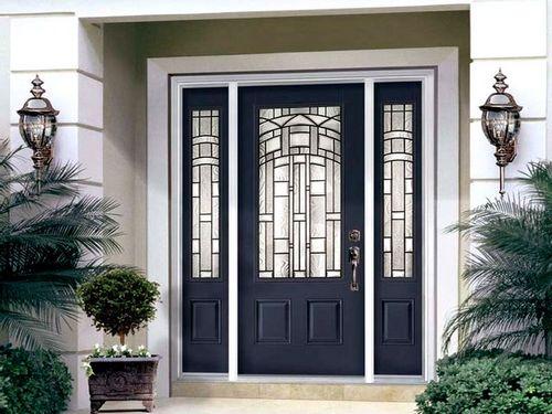 Как сделать вашу дверь магнитом успеха и удачи по фен-шуй
