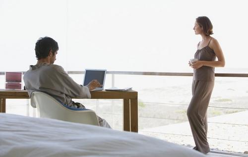 Мужские недостатки и семейное счастье