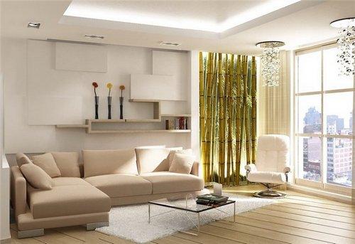 Освещение в доме, окна и фен-шуй