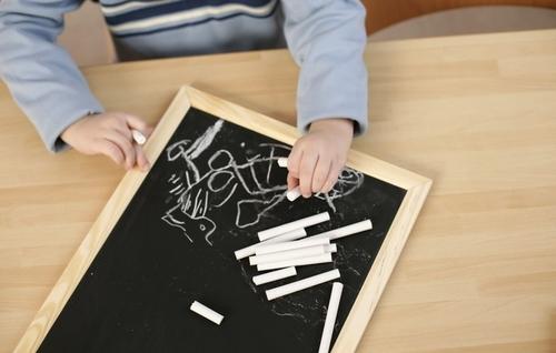 Развиваем способности к обучению