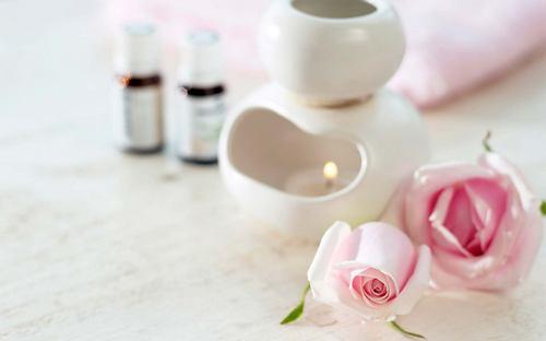 Эффективные рецепты ароматерапии при нервном истощении