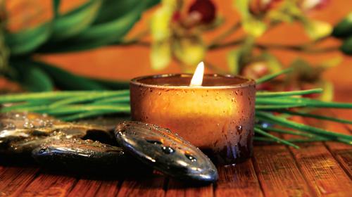 Как ароматерапия поможет справиться с нервной и физической усталостью