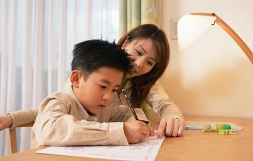 Как настроить ребенка на учебу?