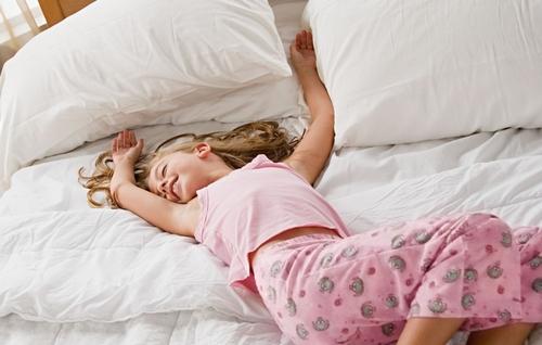 Как обеспечить себе здоровый и глубокий сон
