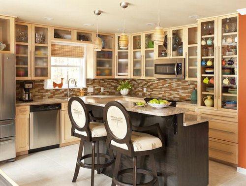 Советы фен-шуй по правильной организации кухонного пространства