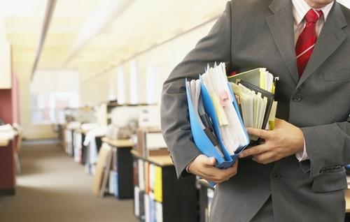 6 распространенных проблем со здоровьем у офисных сотрудников