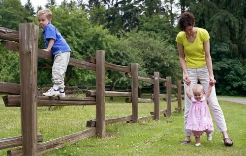 Почему ребенок не понимает ваших правил
