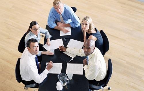 5 способов создать эффективную обстановку в офисе