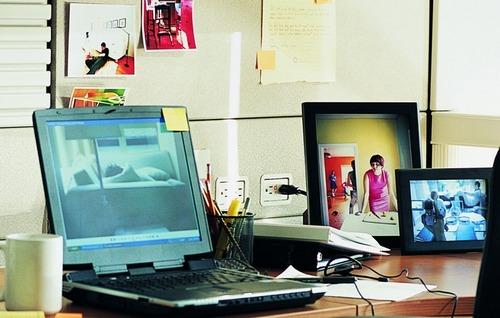 Как активизировать личное пространство рабочего стола по фен-шуй