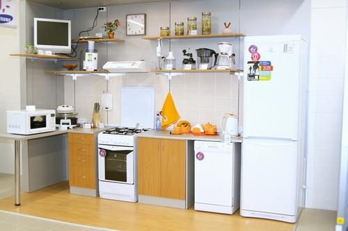Какой должен быть холодильник с точки зрения фен-шуй