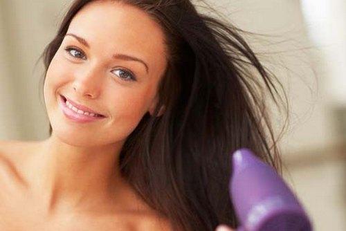 профессиональный фен для волос