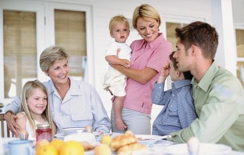 Фен-шуй советы для тех, кто хочет укрепить семью
