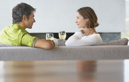 Как подготовится к браку до брака