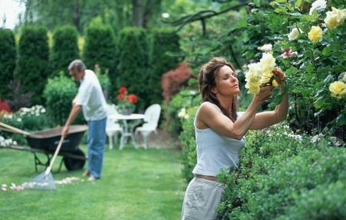 Как сохранить здоровье до самой старости