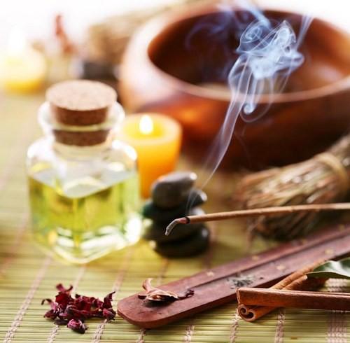 Как вернуть аппетит с помощью ароматерапии