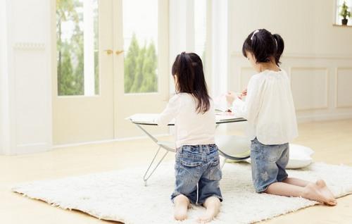 Сектор Детей и Творчества: активация