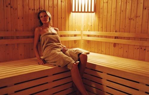 Как баня помогает расслабить нервную систему