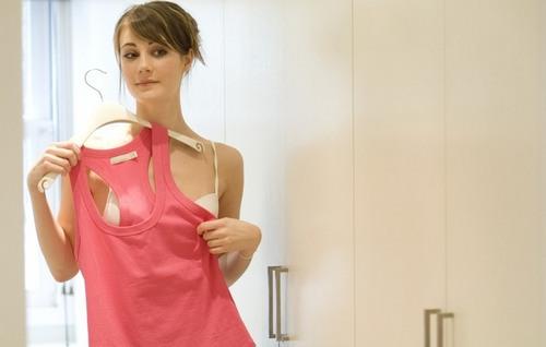 Как девушке создать свой собственный стиль в одежде