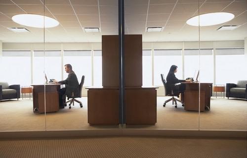 Каким должно быть ваше рабочее место, чтобы выкладываться на все 100%
